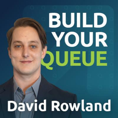 Cover art for Automating Your Workflows, with David Rowland, Director of Marketing, SigniX