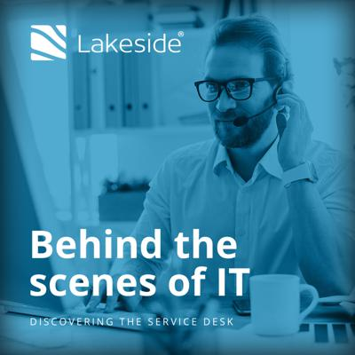 Behind the scenes of the IT service desk