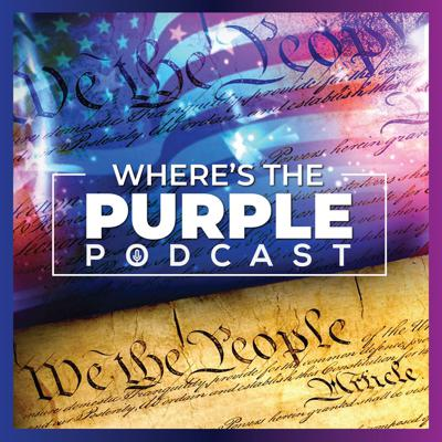 Where's the Purple Podcast