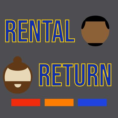 A close examination of the most ludicrous and gleeful era in cinematic history, the era of the video rental. This podcast returns to those days to get prematurely nostalgic for movies of the 80s, 90s, and early 00s. Hosts Mark and Jon talk about the movie of the week and reminisce about movies from their childhood.
