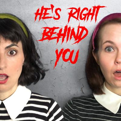 Whats the scariest movie you've ever seen? Avital Ash & Jessica Richards (and, usually, a guest) discuss their favorite scary movies to see what made them jump and what's still giving them nightmares!