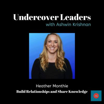 Undercover Leaders