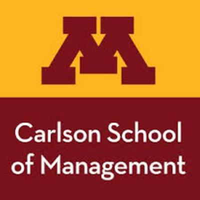 Carlson Women's Leadership Podcast Series: Defining Moments