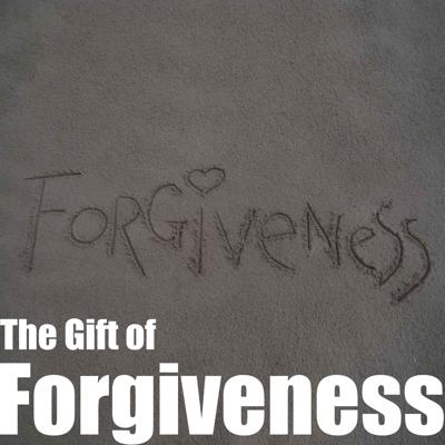 Cover art for Episode 16 - The Gift of Forgiveness