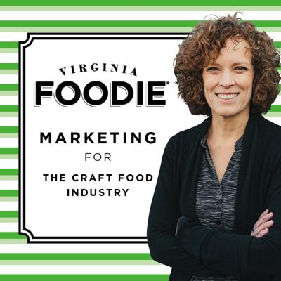 The Virginia Foodie