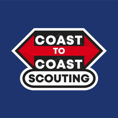 Welcome to the Coast to Coast Scouting podcast for all your football news