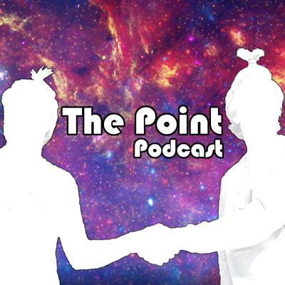 Point To The Podcast