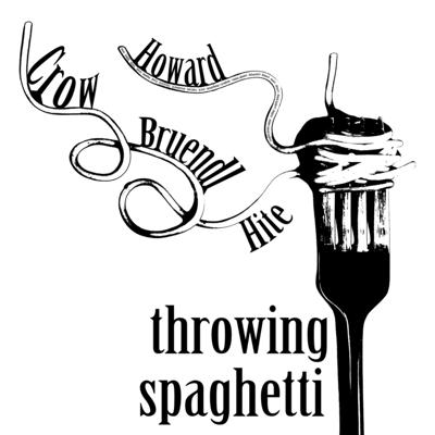 Throwing Spaghetti