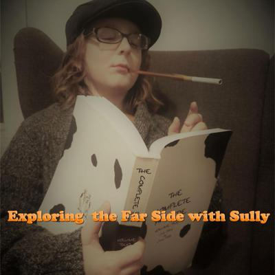 Exploring the Far Side with Sully
