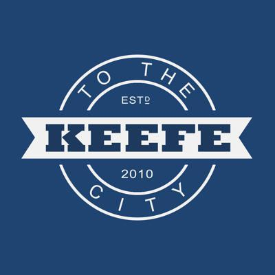 Keefe To The City Podcast