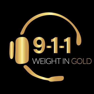 9-1-1 Weight in Gold
