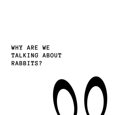 Why are We Talking about Rabbits?