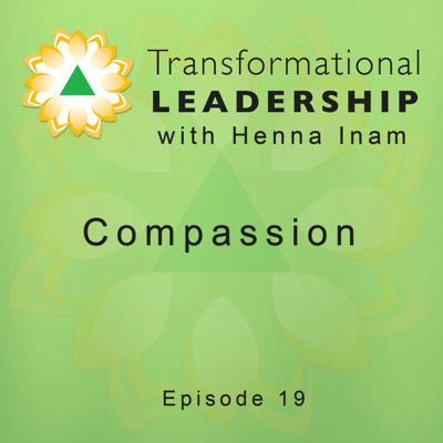 Cover art for Compassion – How To Grow Compassion For Yourself and Others