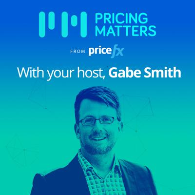 Pricefx's Pricing Matters