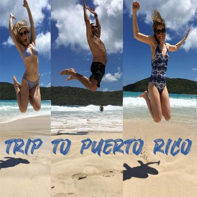 Cover art for Trip To Puerto Rico