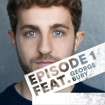 Cover art for Episode 1 - George Bury