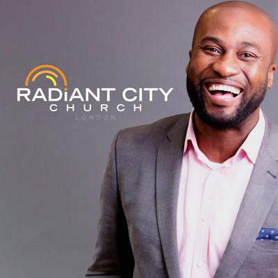 Messages by Pastor Chido Gideon. Lead Pastor, Radiant City Church London.