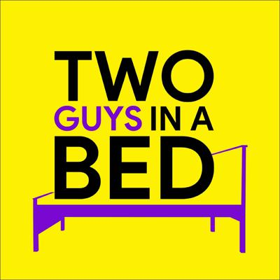 Two Guys In a Bed