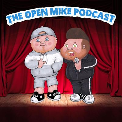 The Open Mike Podcast