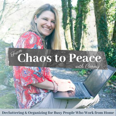 From Chaos to Peace with Conny