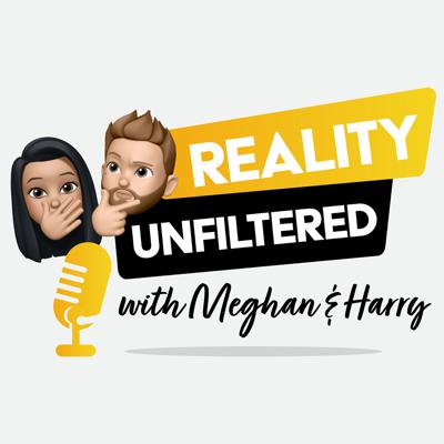 Reality Unfiltered with Meghan and Harry
