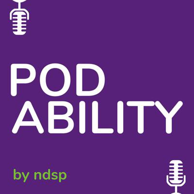 Pod Ability by NDSP
