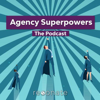 Agency Superpowers