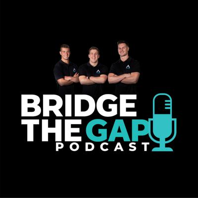Bridge The Gap Podcasts brings you the stories of those who have looked adversity in the eyes and chosen to overcome it in all areas of life. We believe you are limitless, you have purpose, and you are free. So let's Bridge the Gap that lies before us, and see what change awaits.  You can find us on Instagram & TikTok at @btgtoday as well as YouTube and Facebook under Bridge The Gap.