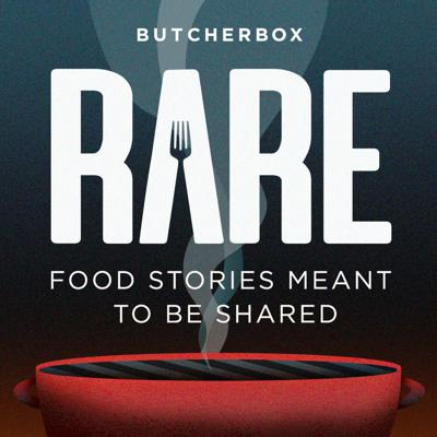 Rare: Food Stories Meant To Be Shared