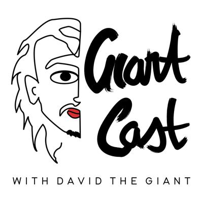 David, The Giant - Giant Cast