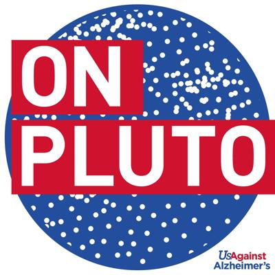 The On Pluto podcast chronicles the experiences of journalist Greg O'Brien, who is living with early onset Alzheimer's disease.