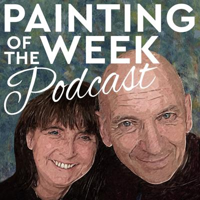 Painting of the Week Podcast