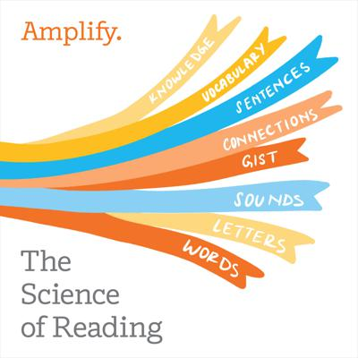 Science of Reading: The Podcast will deliver the latest insights from researchers and practitioners in early reading. Via a conversational approach, each episode explores a timely topic related to the science of reading.