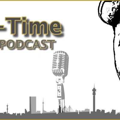 The T-Time Podcast