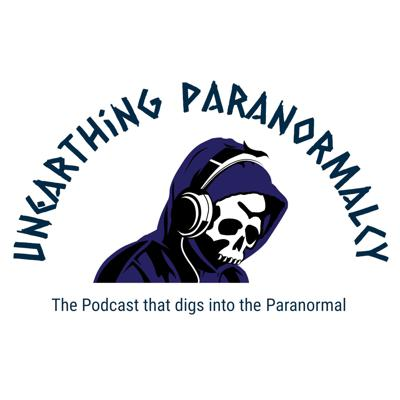 Husband and wife team, Dave and Amy, along their brothers Chad and Eli, dig into the paranormal topics of, Hauntings, Cryptids, Spiritualism, Mediums, UFO's, and Missing Persons Cases in order to bring normalcy to the topics. We are only afraid of that that we don't know so join us and get to know that which scares you!