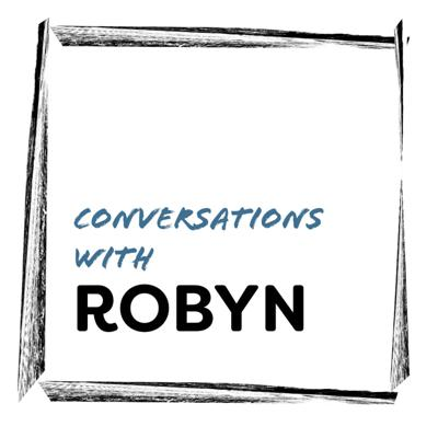 Conversations with Robyn Haarsma