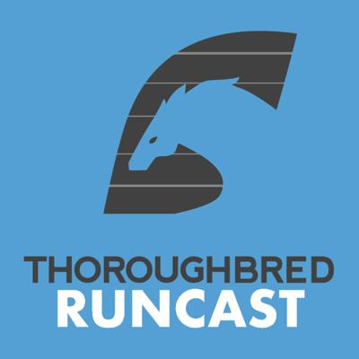 Hello and welcome to the Thoroughbred RunCast. My name is Jake Schmitt, I am the Co-Founder of Thoroughbred Run Studio.While it's our desire to physically run with you every single time you want to head out for a run, we know that's not always possible. This guided Thoroughbred Workout is for you to take us with you outside on the bike path, trails, or even on your own treadmill! Most of these workouts will sound very similar to our Thoroughbred workouts we do inside. Every single run will begin at your easy pace, using the first few minutes to warm up your legs and get ready for work. We will move into strides, 15 – 20 second accelerations, then head into the full workout from there. Conveniently, TEMPO pace outside is the same as it is inside, the effort you can sustain for roughly 1 hour, it's your medium effort, if we ask you to run as little faster than tempo YOU SHOULD be able to, if we ask you to slow down you will happily do so. Important to remember, while you do in fact have a