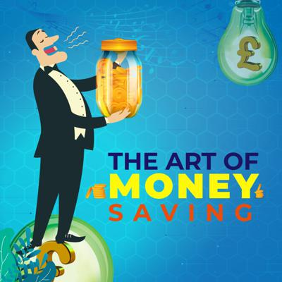 The Art of Money Saving