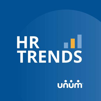 HR Trends is a weekly podcast featuring interviews with leading experts in the field of Human Resources. Produced by Unum, HR Trends draws from the deep bench of subject matter experts at Unum as well as industry partners and national HR thought leaders, to help listeners understand complex HR policy, best practices for compliance and new ideas for managing people. We'd love to hear from you.  Email us at  hrtrends@unum.com or leave us a voice mail at (207) 200-6685.