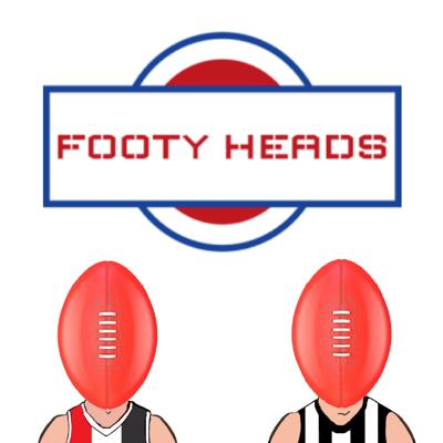 Footy Heads AFL Podcast