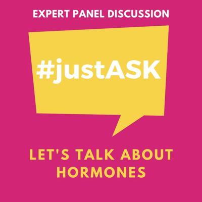 Cover art for Season 1:12 Bioidentical Hormones with Dr. Jessica Gerhart