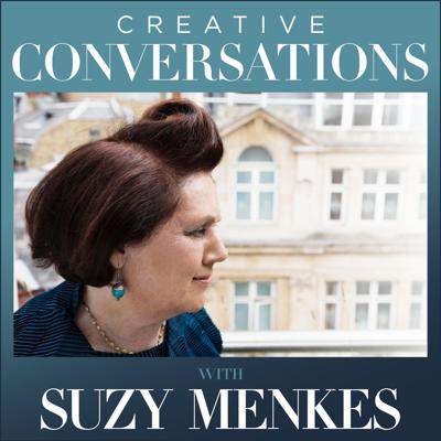 Go behind the scenes with Suzy Menkes, Editor Vogue International at Condé Nast, for in-depth interviews with the fashion industry's most influential designers, thinkers and executives.