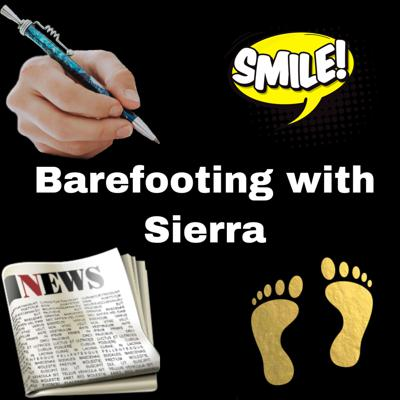 Barefooting with Sierra