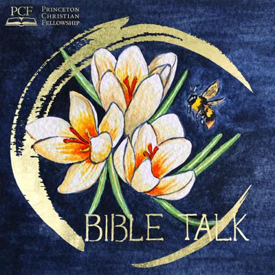 Bible Talk: A PCF Podcast