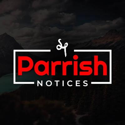 Parrish Notices: An Arts and Media Podcast