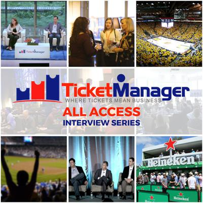 TicketManager All Access Interview Series
