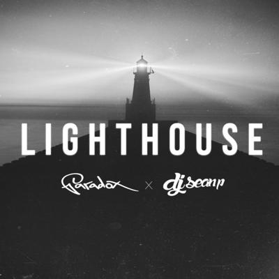 Cover art for Lighthouse - Paradox & DJ Sean P