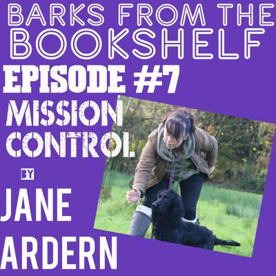 Cover art for #07 Jane Ardern - Mission Control
