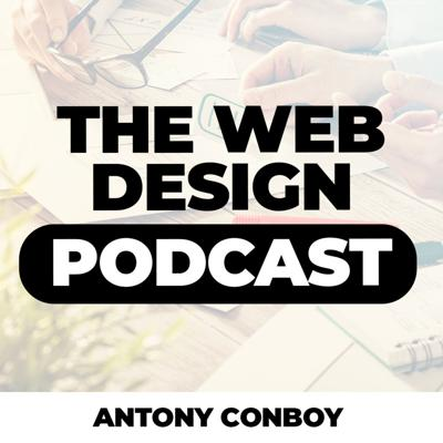 Podcast for Web / UI UX / Graphic Designers and Creative Professionals looking to break into the industry. Hosted by Award Winning Designer Antony Conboy.