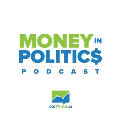 Welcome to the Money in Politics Podcast, hosted by Andrew Blumenfeld! Join us for interesting conversations and takes on one of the most significant and misunderstood elements of our political system: money. You will hear from a variety of perspectives-- such as professional fundraisers, major donors, compliance experts, candidates and their campaigns, and the leaders of some of the most influential organizations in Democratic politics. If you work in or around politics- or just care about the health of our democracy!- this podcast is for you.  Do you have a question about the podcast or want to recommend a topic for future episodes? Shoot us an email at hello@calltime.ai